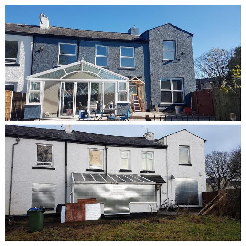 Image 13 - Complete Property Renovation BEFORE and AFTER