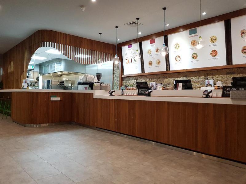 Image 34 - Teak Faced Kitchen