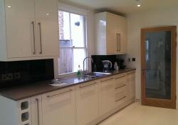 Image 23 - kitchen installation in Kingston upon Thames