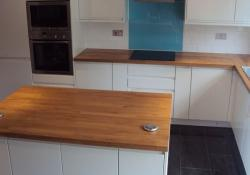 Image 21 - kitchen installation in slough