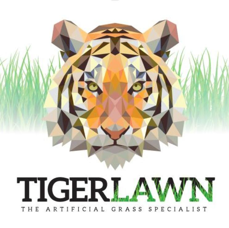 Tiger Lawn logo