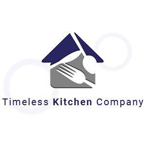 Timeless Kitchen Company logo