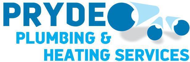 Pryde Plumbing & Heating Services logo