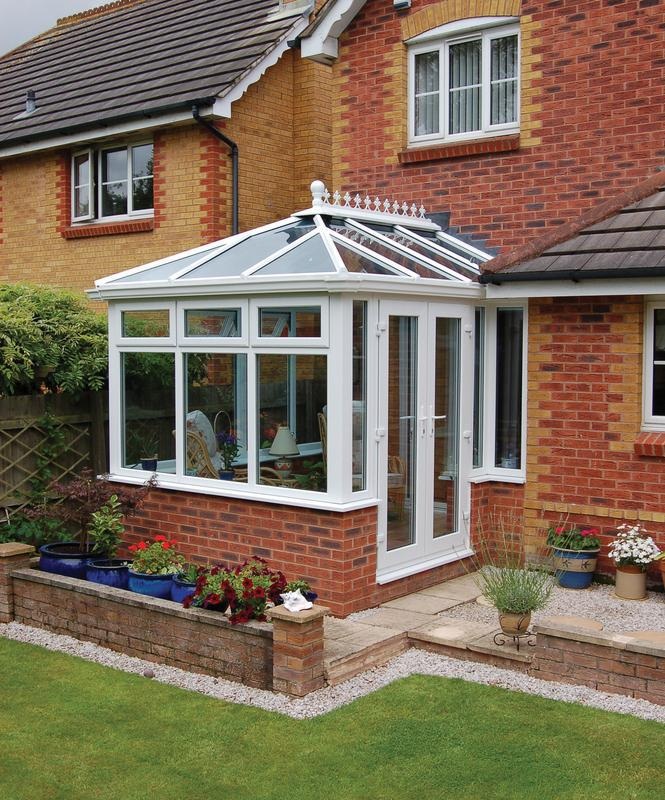 Image 44 - A Conservatory will change the way you live