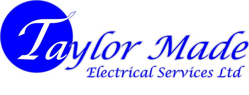 Taylor Made Electrical Services Ltd logo