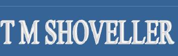 TM Shoveller Double Glazing logo