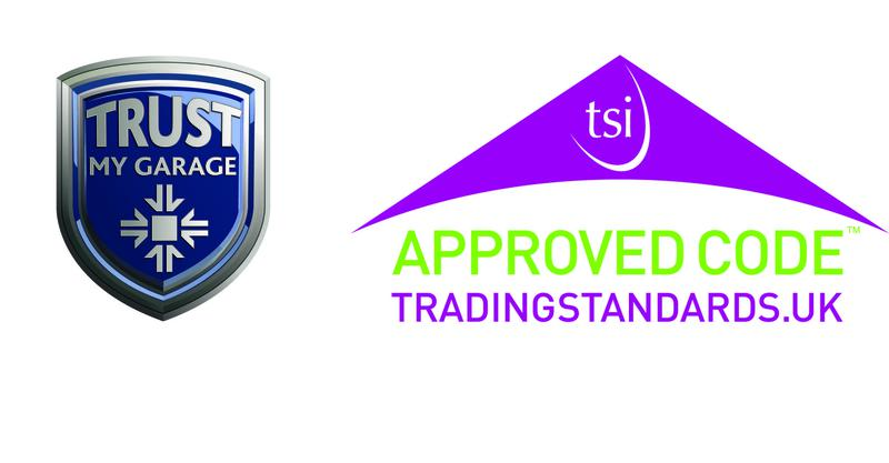 Image 24 - Signature MK RAC and trading standards approved