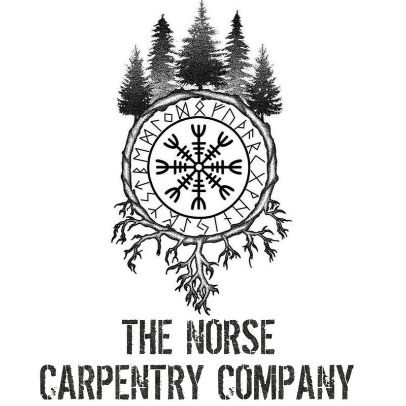 The Norse Carpentry Company logo
