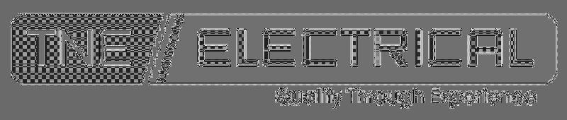 TNE Electrical logo