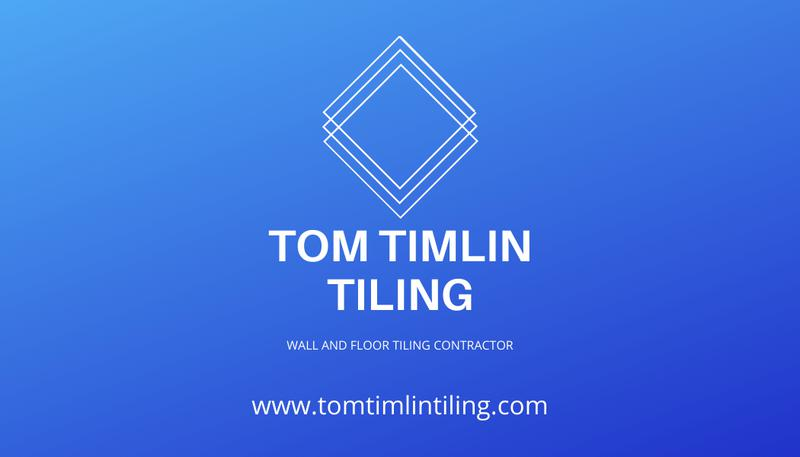 Tom Timlin Tiling logo