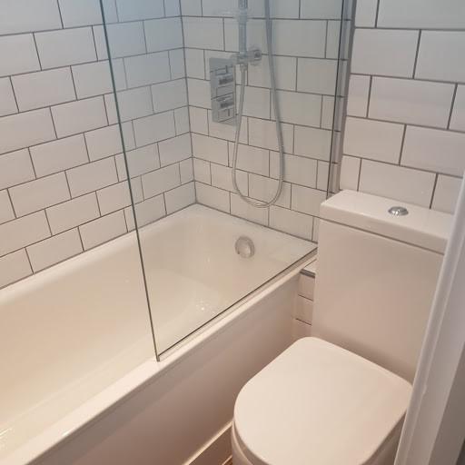 Image 127 - London bathroom refurb Kennington