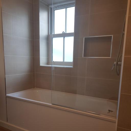 Image 123 - Full flat refurbishment and bathroom installation Stockwell