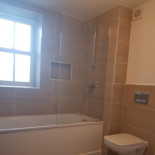 Image 42 - Full flat remodelling and bathroom installation Stockwell