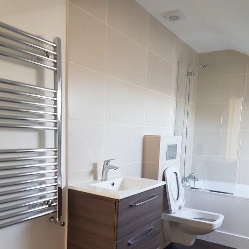 Image 135 - Bathroom work and full flat renovation in Stockwell London