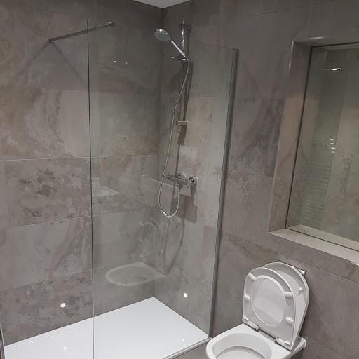 Image 132 - Full bathroom work