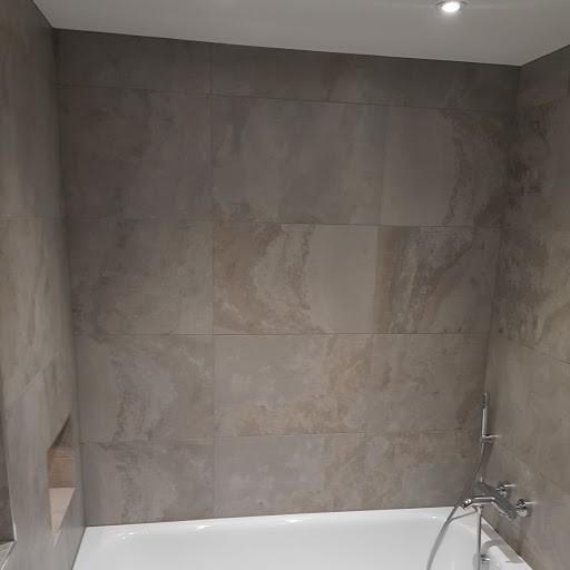 Image 131 - Full bathroom work in Chelsea 2017/18