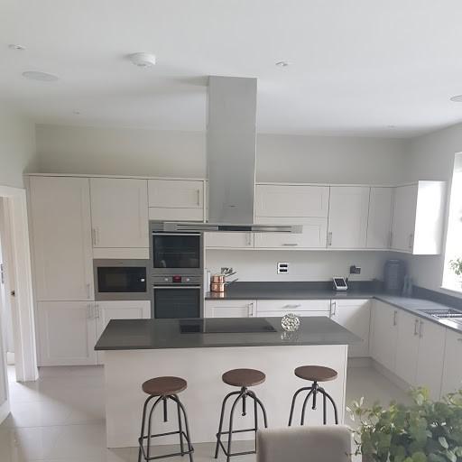Image 128 - Kitchen refurbishment
