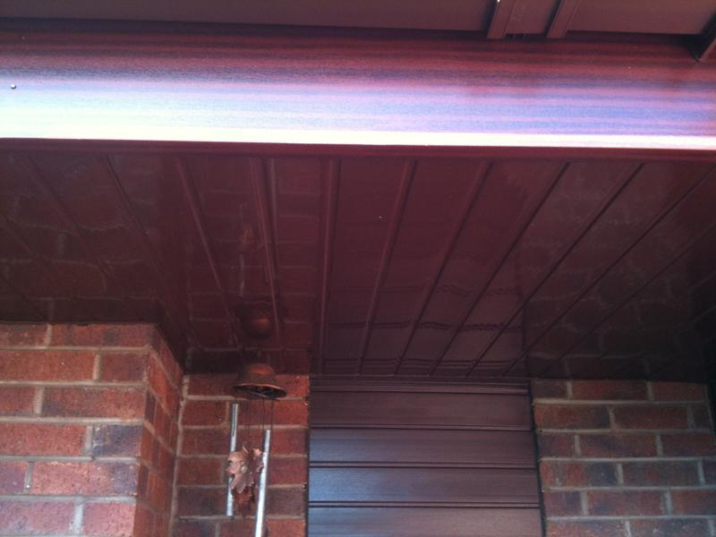 Image 12 - free foam UPvc facias, soffits and guttering