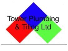 Tower Plumbing and Tiling Ltd logo