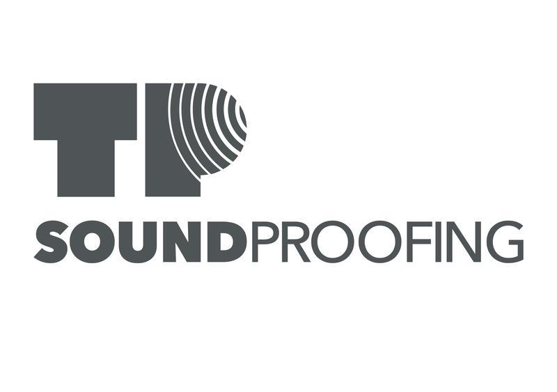 TP Soundproofing Ltd logo