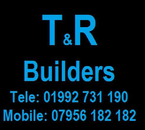 T&R Builders Ltd logo