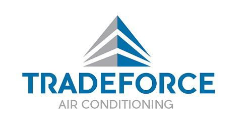 Tradeforce Air Conditioning Ltd logo