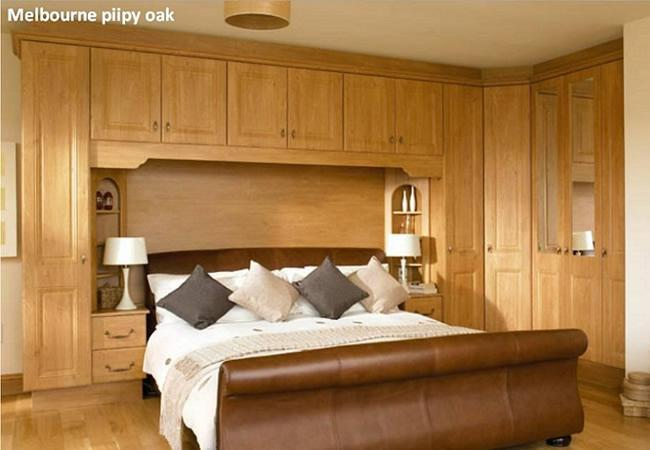 Image 11 - made to measure bedroom wardrobes