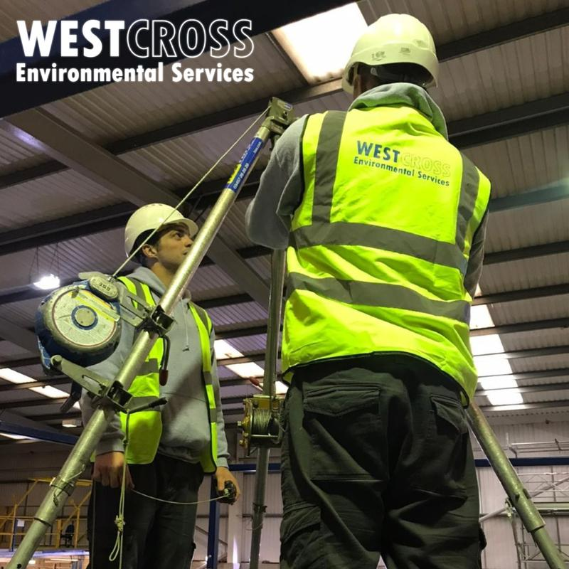 Image 17 - Our team are continuously trained to ensure we achieve the highest standards within our industry