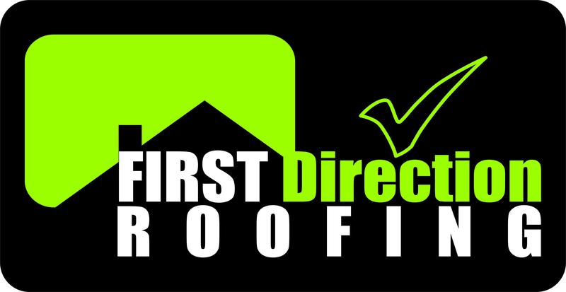 First Direction Roofing logo