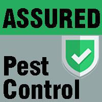 Assured Pest Control logo