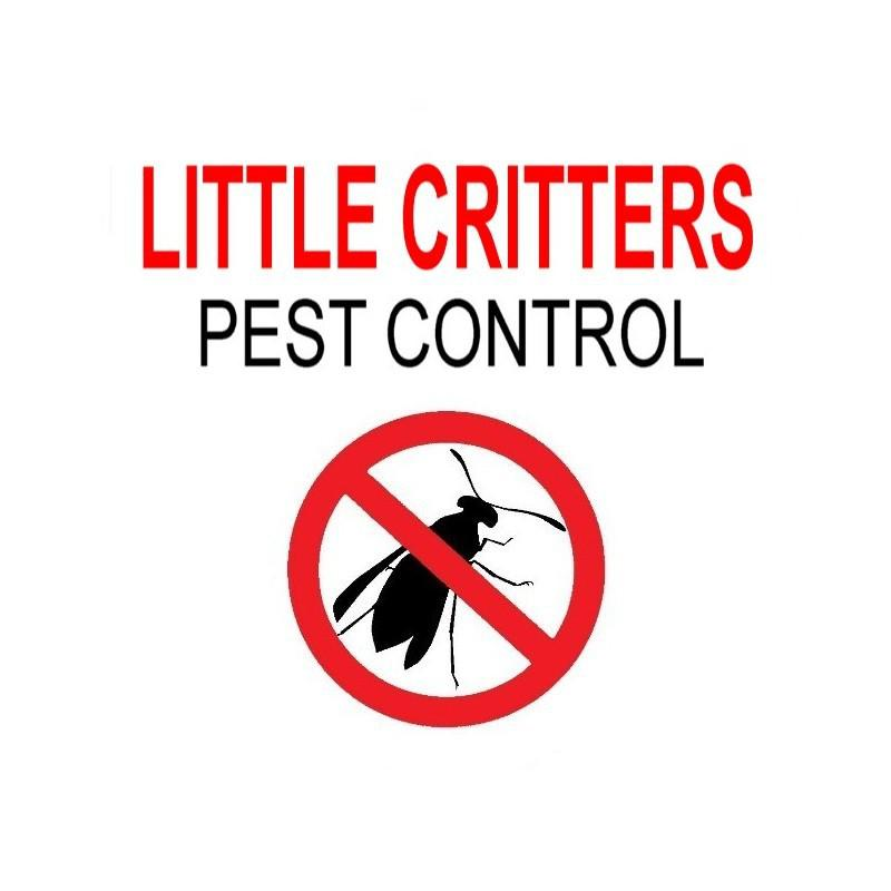 Little Critters Ltd logo