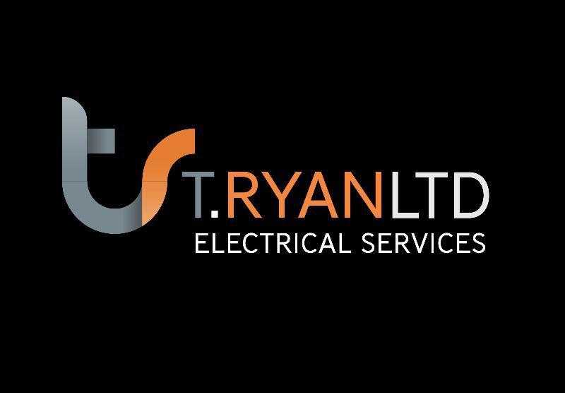 T Ryan Limited logo