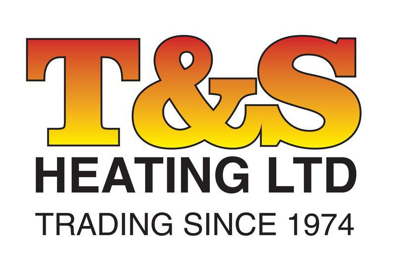 T&S Heating Ltd logo