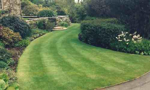 Image 1 - Examples of Turfing Work.