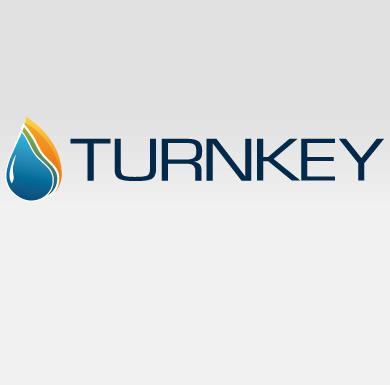 Turnkey Plumbing & Heating logo