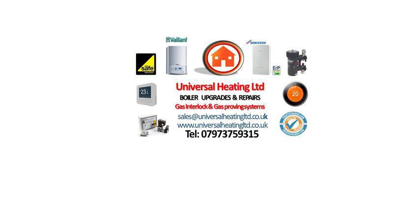 Image 16 - Universal Heating Ltd