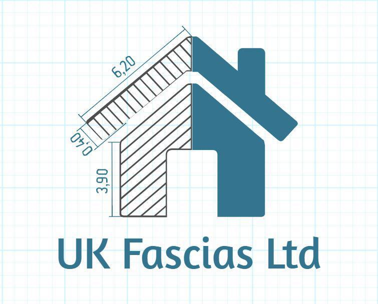 UK Fascias Ltd logo