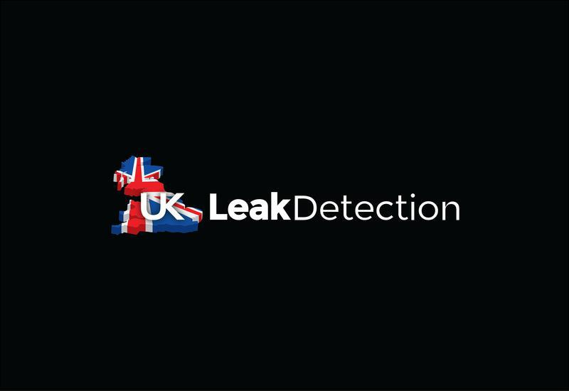 UK Leak Detection logo
