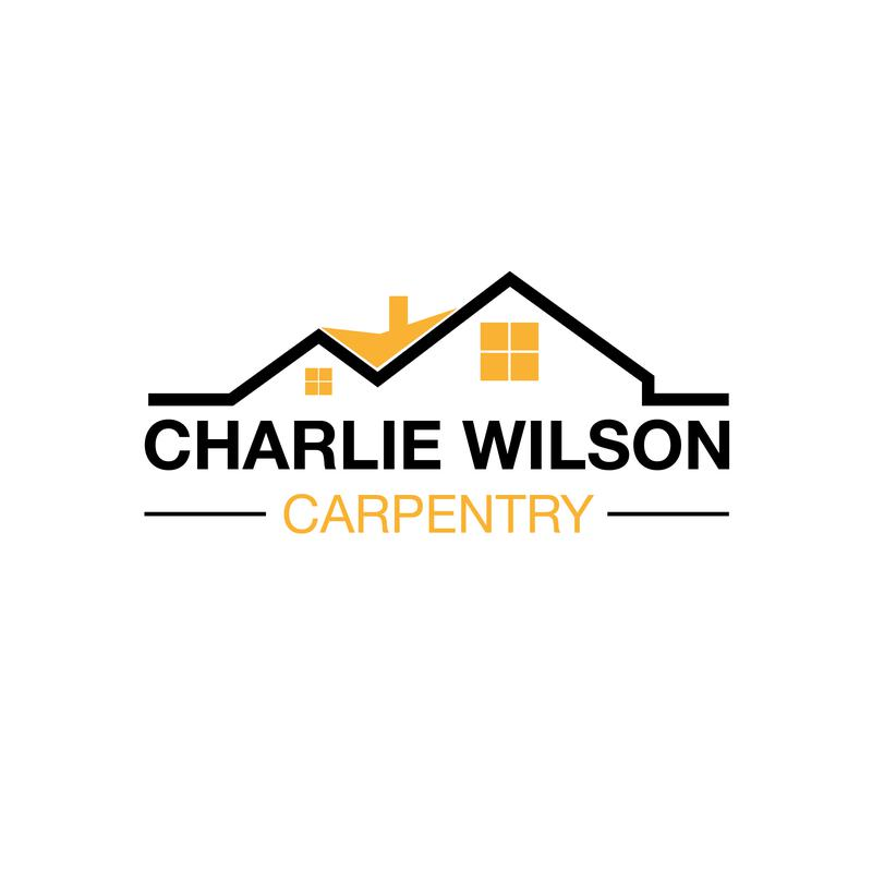 Charlie Wilson Carpentry logo