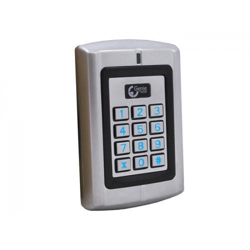 Image 17 - Access Control Keypad