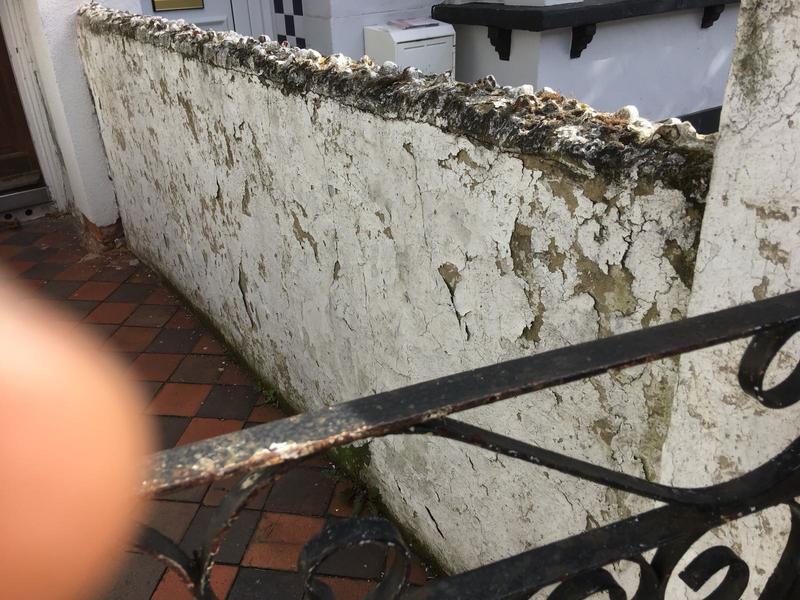 Image 5 - Wall repair