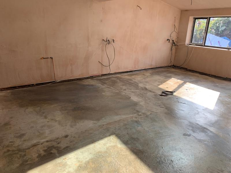 Image 6 - Under Floor Heating Project Completed