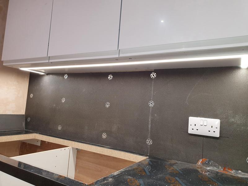 Image 7 - Kitchen Undercounter LED Lighting & Trim