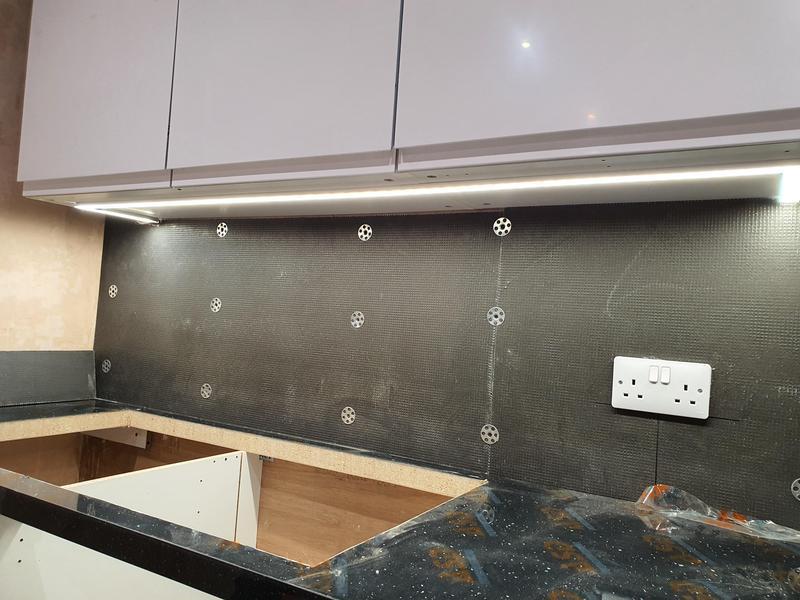Image 9 - Kitchen Undercounter LED Lighting & Trim