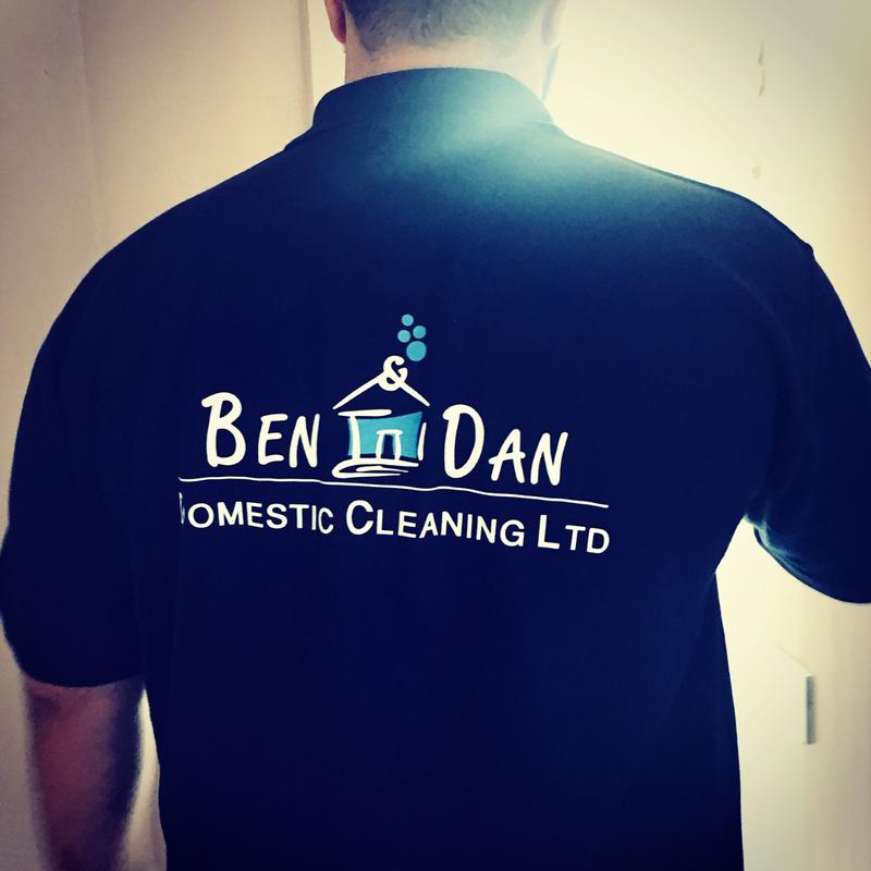 Image 67 - Ben & Dan Uniform