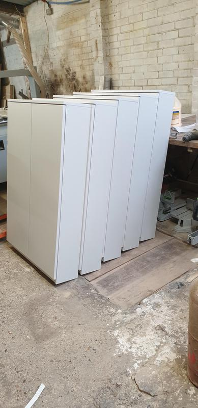 Image 9 - Made to size units in our own workshop