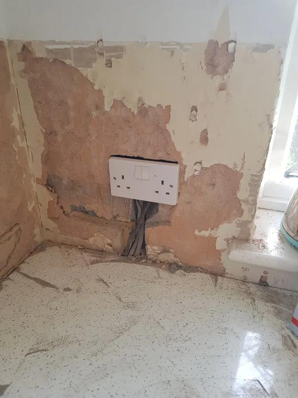 Image 8 - Socket Installation in Petts Wood