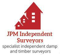 JPM Independent Surveyors logo