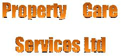 Property Care Services Ltd logo