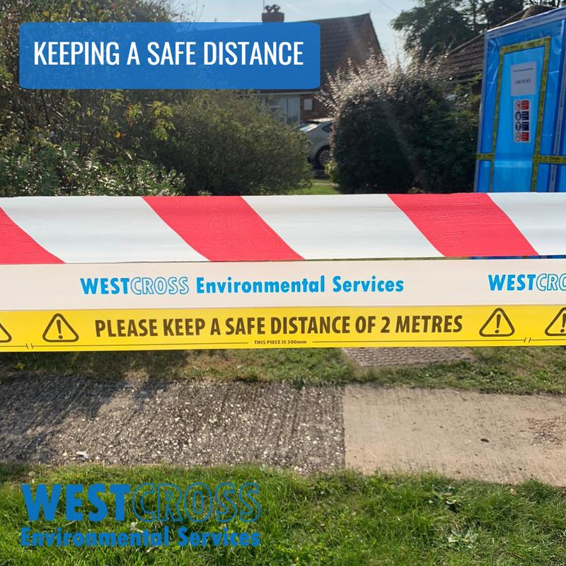 Image 1 - Every aspect of safety is important to our team.